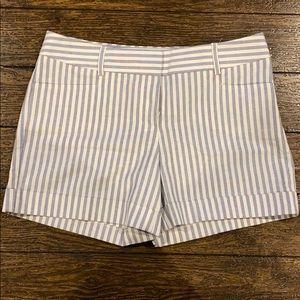 Brand new Express women's Bermuda shorts size 4